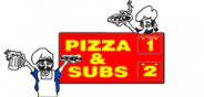 Pizza 1 & Subs 2